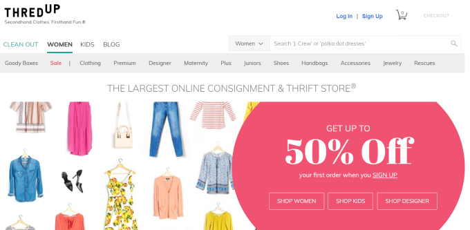 The 7 Best Online Thrift Shops for Affordable Fashion – Modern Ratio