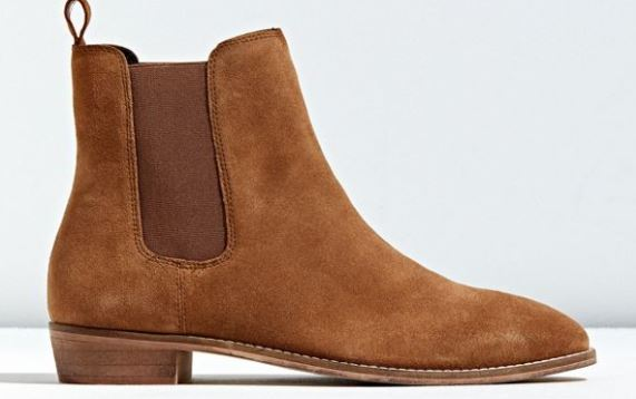 7 Stylish and Affordable Chelsea Boots