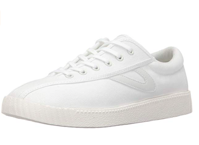 best canvas sneakers womens