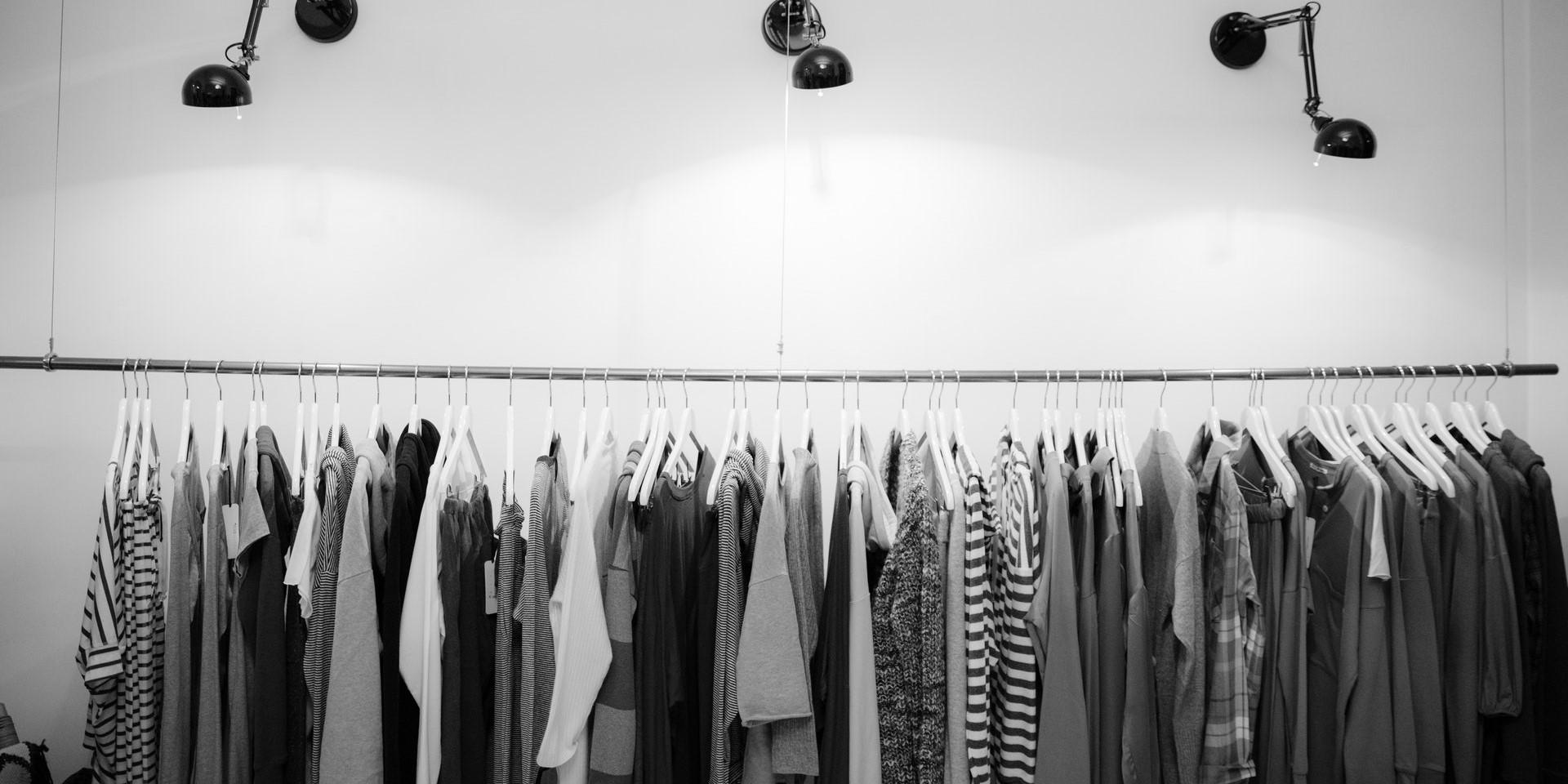 Embrace Minimalist Wardrobe 1