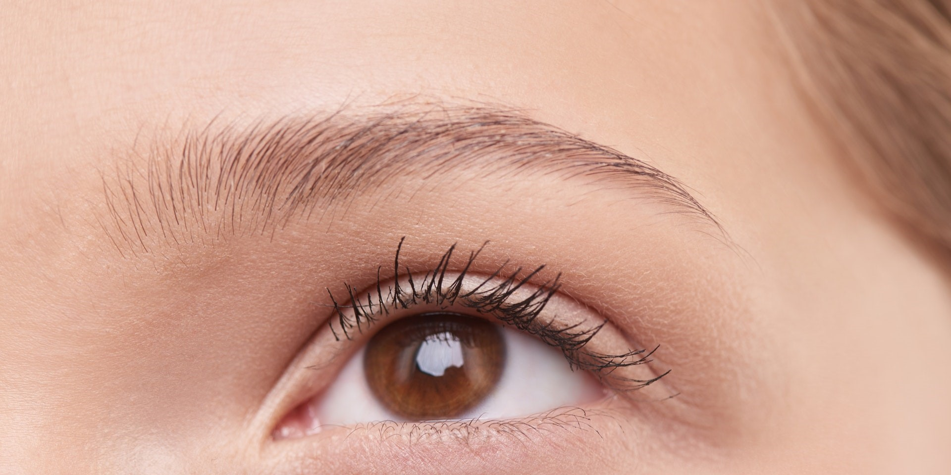 Eyebrow Grooming Tip Featured