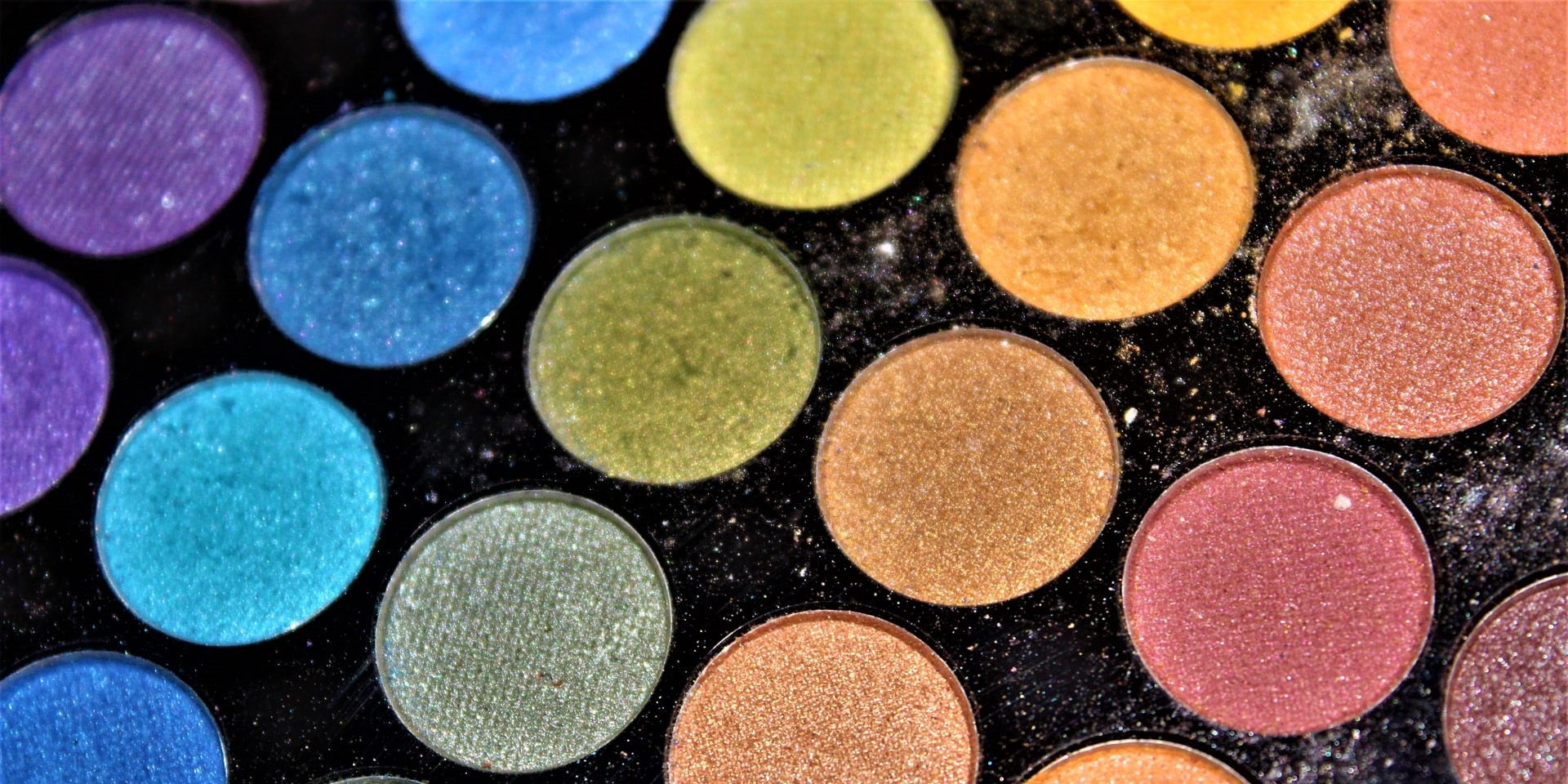 Summer Eyeshadow Featured